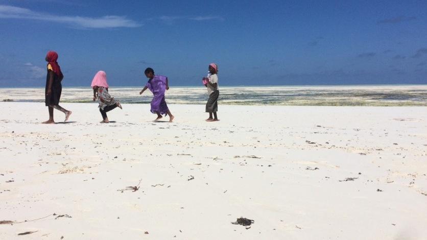 Os Beatles de Zanzibar